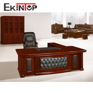 Manager Wood Office Desk, Manager Wood Office Desk Suppliers