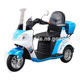 Factory whole sale comfortable 3 Wheel Electric travel vehicle