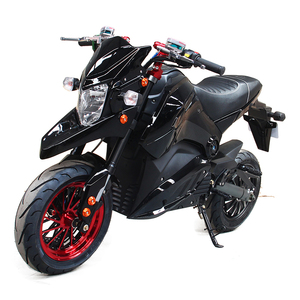Good quality 3000w Chopper Racing Electric Motorcycle