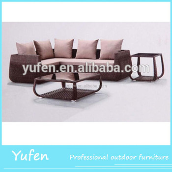 hot sale rattan wicker furniture sofa home casual outdoor furniture. Hot Sale Rattan wicker Furniture Sofa home Casual Outdoor