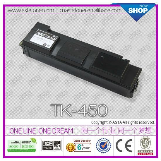 Toner Cartridge Tk-452 Tk-453 Tk-454 Fs-6970dn Fs-6975dn