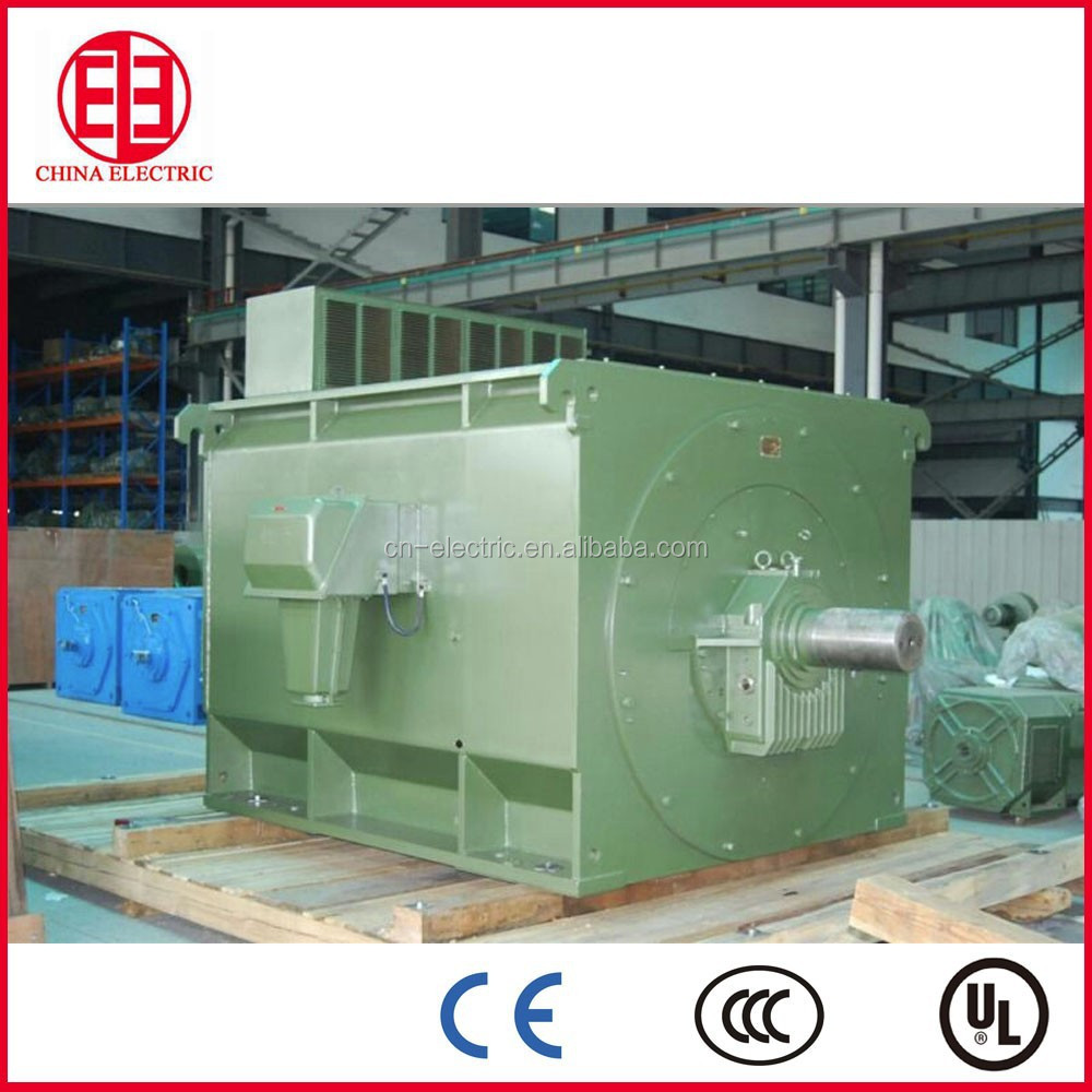 China Made Yr Series Induction Ac Motors