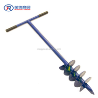 high-quality hole digging tools for fence post