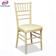 new style silla metal chiavari tiffany chair for sale