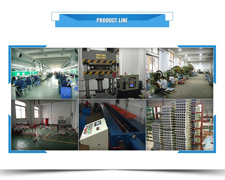 Zhejiang Meto Electrical: Yueqing High Voltage Silicon Electrical Fuse Cutout