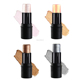 Wholesale Highlighter ODM/OEM Concealer Shimmer Stick waterproof Highlight Stick For Makeup private Label Highlighter