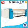 LJ Industrial Gas Heated Bed Sheets Flatwork Ironing Machine