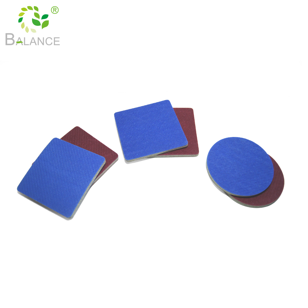 Self Adhesive Furniture Grippers Rubber Feet To Protect