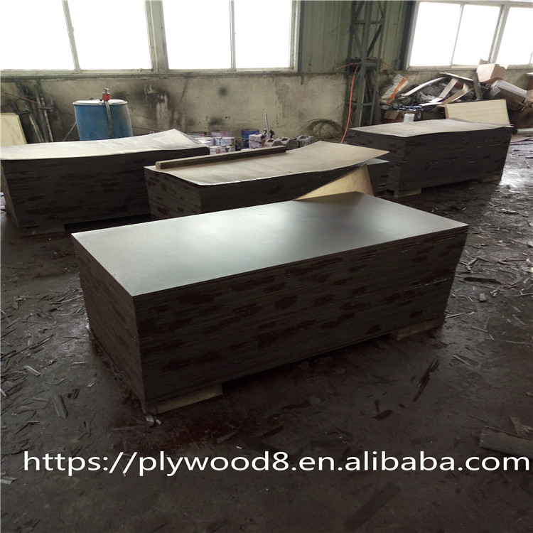 severe exposure applications film faced exterior poplar plywood