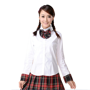 88b2b6445 Custom Elegant High School Uniform Design