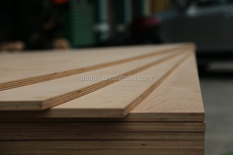 Best quality water resistant plywood/18mm waterproof plywood board