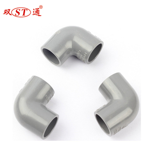 China gold manufacturer Crazy Selling pvc bend electrical conduit fittings