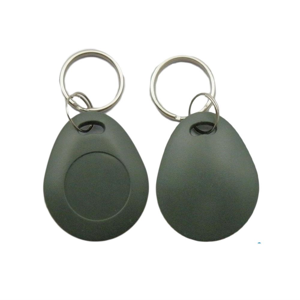 Custom Waterproofing Lf Hf Uhf Door Access Key Fobs Rfid Key Chain Tag