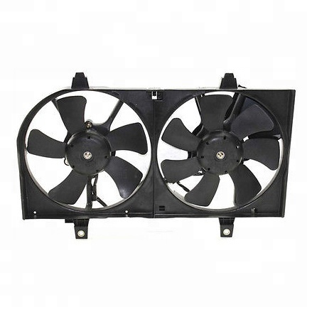 Cooling Fan Blade Fan Clutch for Chrysler Aspen 07-09 Dodge Durango 2004-2008