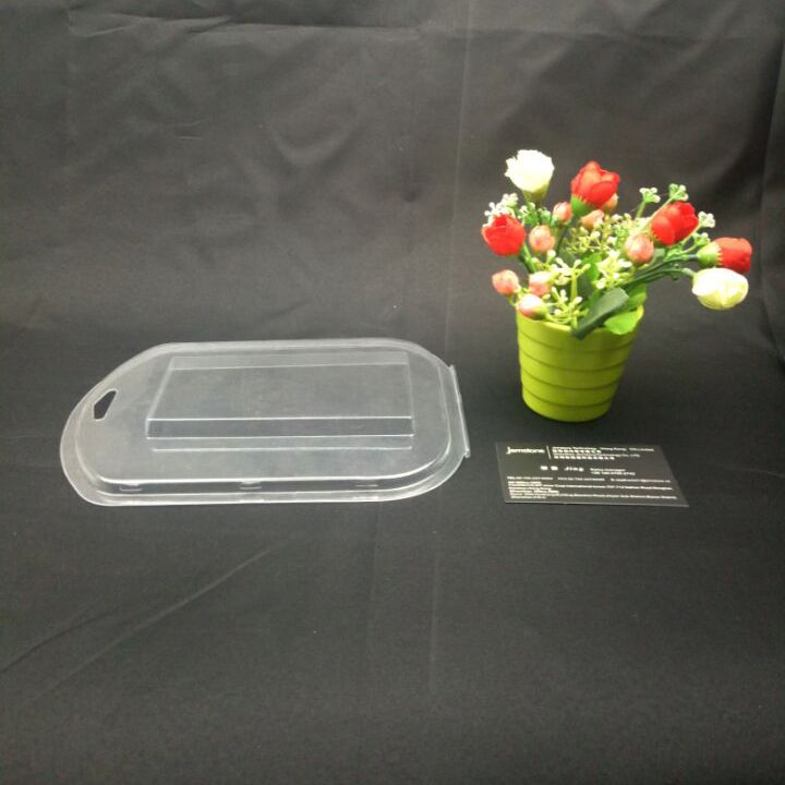 Long good experience disposable plastic tray for wholesale