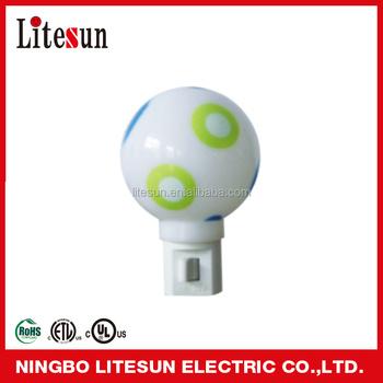 Ul Etl Litesun Cartoon Bowling Switch Night Light Ld 21 A20 - Buy Night  Light,Carton Night Light,Switch Product on Alibaba com