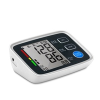 Manufacture Price New Arrival Arm Type Electronic Blood Pressure Monitor U80EH