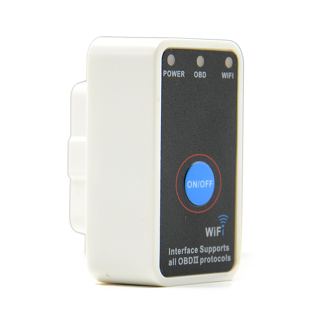 Mini Elm 327 Obdii Adattatore Elm327 Bluetooth V2.1 Obd2 Diagnostico Dell'automobile Interfaccia Auto Scanner Per Android Elm327 Diagnostica-tool