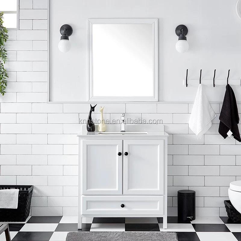 공장 욕실 장식대 세면대 화장대 미국 시장