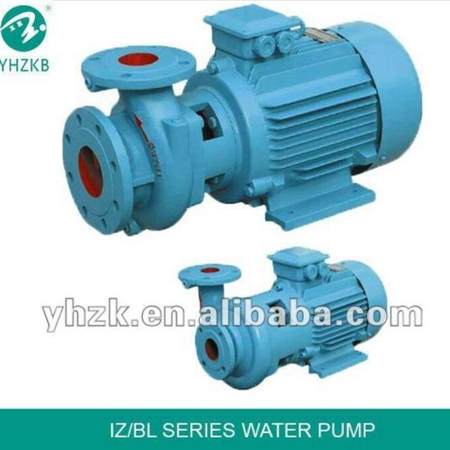 Buy Cheap China cast iron water pump Products, Find China cast iron ...