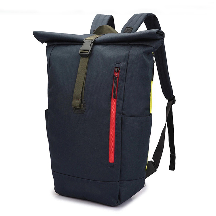 Fashional hiking Rucksack Roll Top <strong>Backpack</strong>