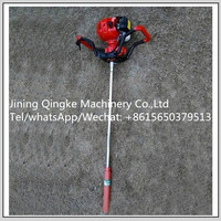 Durable good quality Stainless Steel Soil Sampler with easy operation