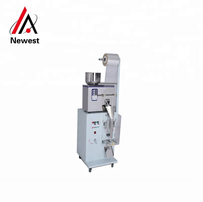 SUS 304 material Yeast powder packaging machine from Henan