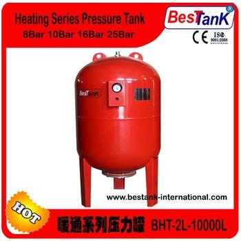 Pressure Tank,Expansion Tanks,Air Pressure Tank Water Pump Tank ...