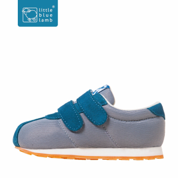 2017 littlebluelamb Smart Kids Sport Shoes