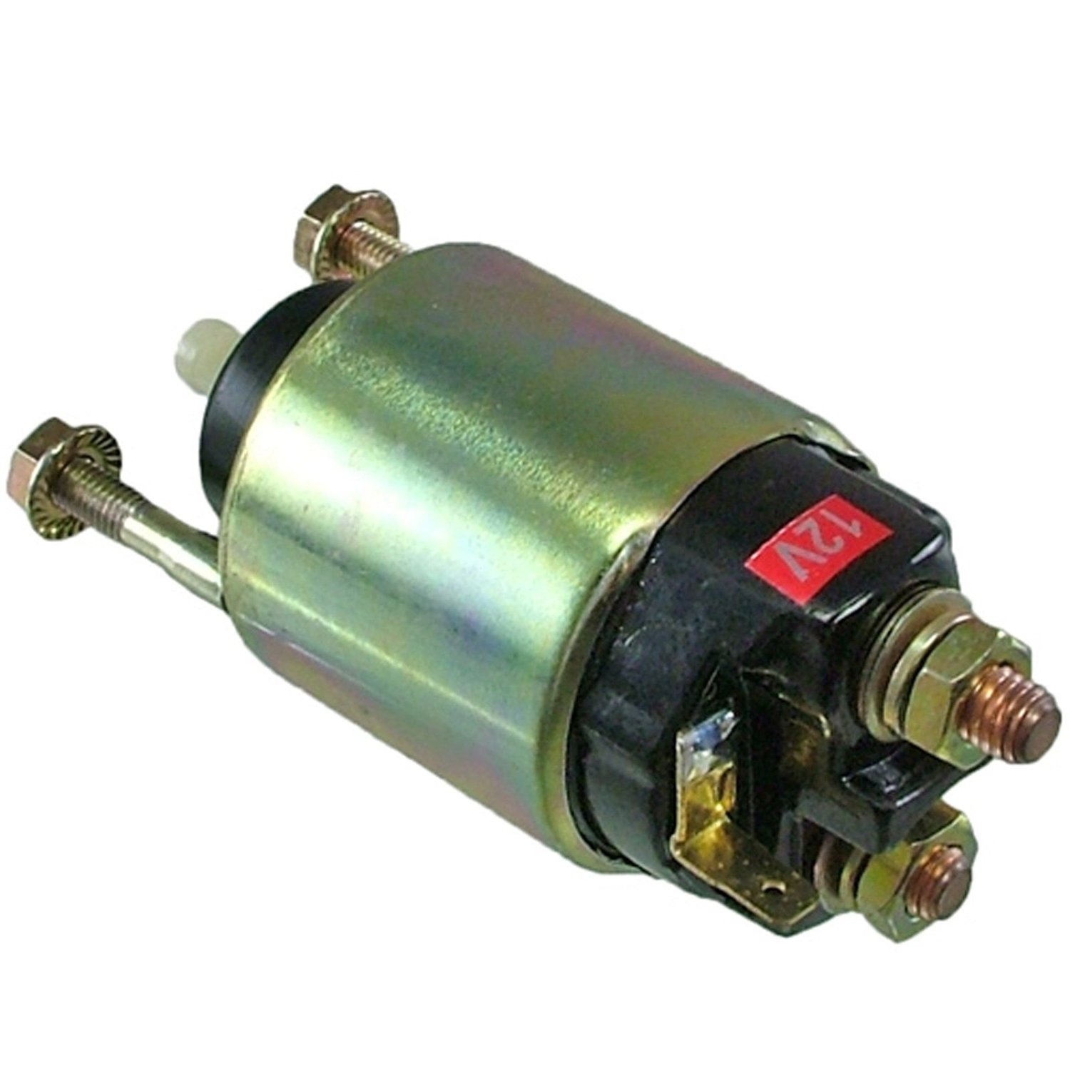 Buy New Starter Motor Solenoid Relay Kawasaki Kohler Mower 18HP 25HP ...