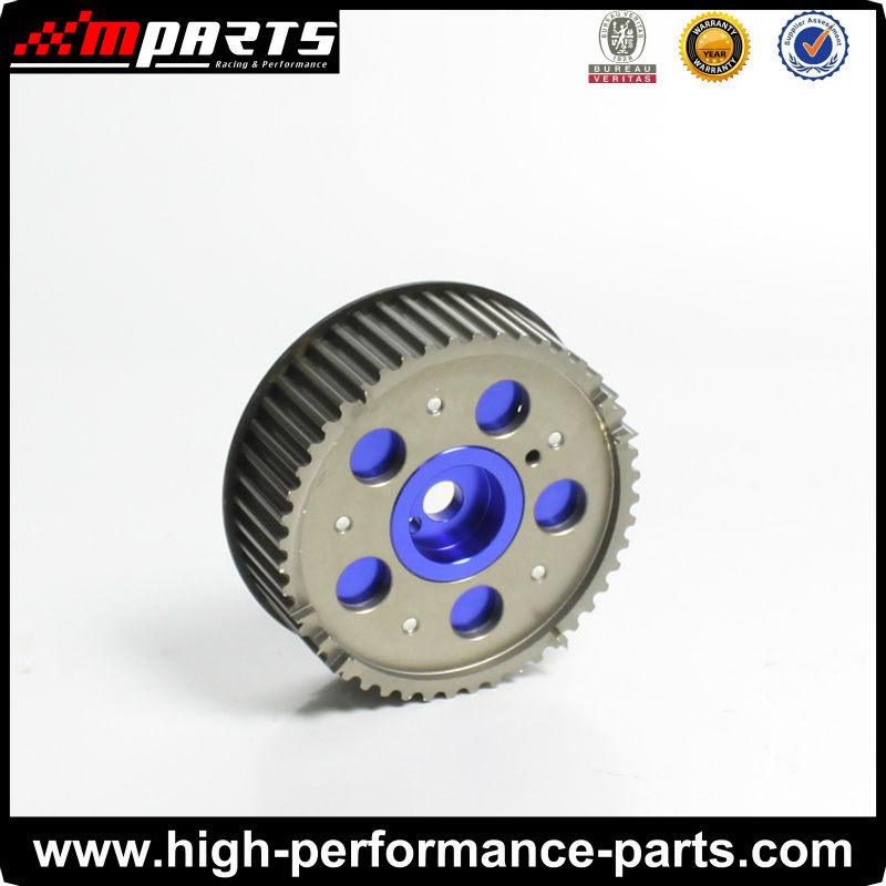 High performance Adjustable Cam Gears