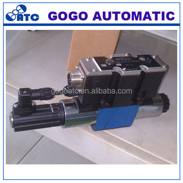 High quality manufacturer Ningbo 4WRA10W1-30-2X/G24N9K4/V-589 hydraulic cartridge valve and manifold 4WRA