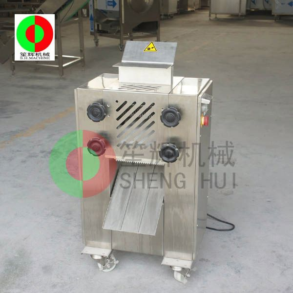new functional chicken paw cutting machine SR-650D