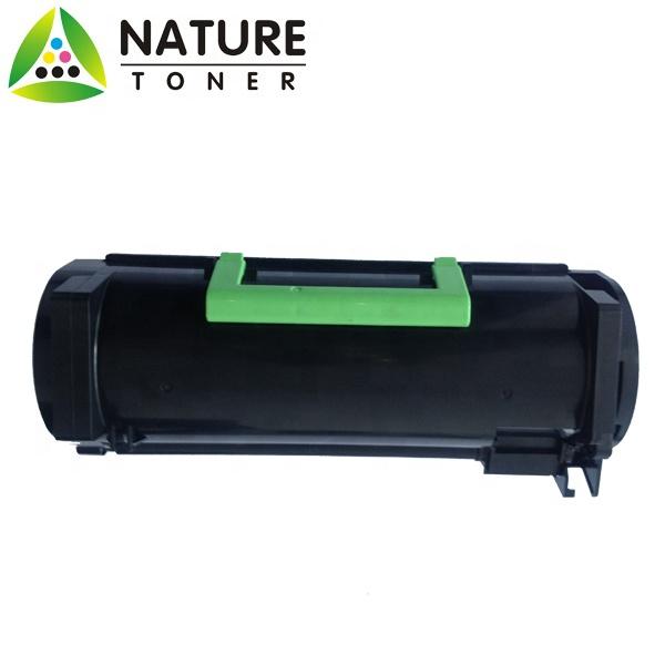 LD X850H21G Black Laser Toner Cartridge for Lexmark Printer
