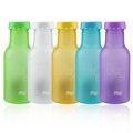 350ML Unbreakable Outdoor Travel Home Water Cup Leak proof Soda water bike Bottle free shipping