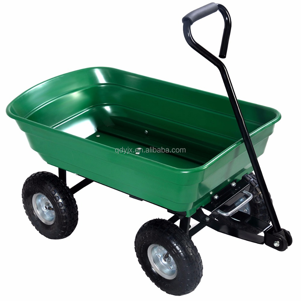 Dump Tool Cart, Dump Tool Cart Suppliers and Manufacturers at ...