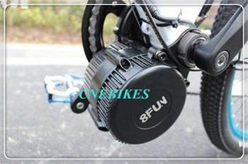 1000w Electric Bike Conversion Kit Bafang Central Motor Kits Buy
