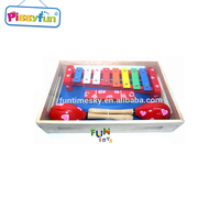 Assorted Colors Making Musical Instruments Children Baby Product AT10088C