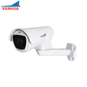 100m night vision Wholesale outdoor full hd 10X 5mp IR speed PTZ bullet camera