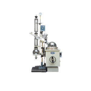 Manufacturer Price Lab Rotary Evaporator Vacuum Distillation Equipment