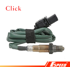 High Quality Lambda o2s sensor auto spare parts oem oxygen sensor 12590790 213-2827 for LaCrosse