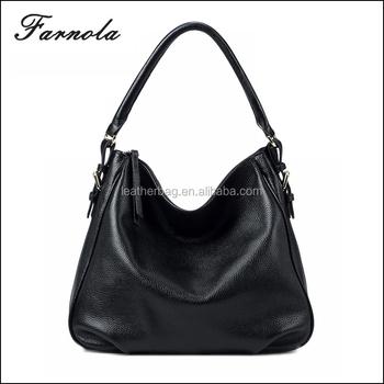 e2395c024d01 2017 Latest design custom 100% genuine tote bag ladies hand bags for women  brands