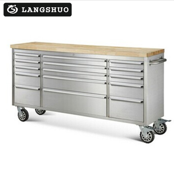 Top Quality Cnc Tool Large Metal Storage Cabinets With Wheels