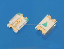 Blue Mono-color 0603SMD LED chip smd components