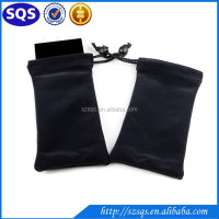 China wholesale best price mobile cell phone rfid signal blocker pouch bag