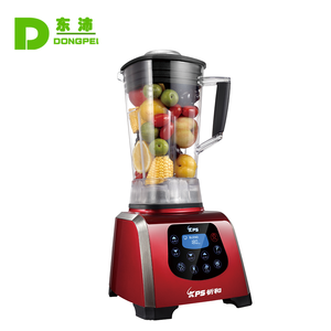 Multi-founction Blender with fruit mixer in food processing machine,full automatic soybean milk maker machine