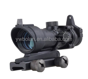Sabre Tactical 1X32 M1 Red Green Dot Sight Riflescope with 20mm Qd Mount china red dot sight
