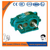 China Made Parallel keys double shaft gear motors for belt drive