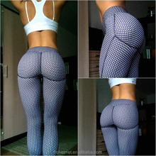 RIGWARL Butt Lift Yoga Pants Sports Gym Leggings Mid Waist Push Up Fitness Sports Tights Gym Leggings Women Leggins