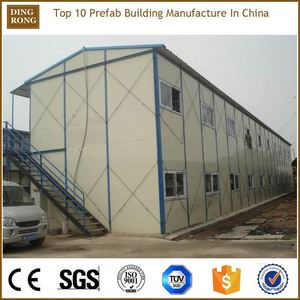 light steel frame homes, artificial house for tree